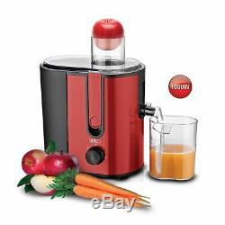 1000 w Juice Fruit Extractor sinbo Electric Juicer Juice Maker Machine