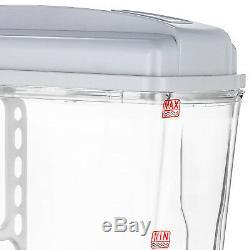 18L 4.75Gal Juice Beverage Dispenser Fruit Juicer Cold / Hot Drink
