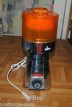 1970s Juice Press Steca Fruit Press Juicer Lemon Squeezer Diner Style 70shöhe Ca