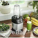 3 Piece Juice Blender Smoothie Maker Fruit Vegetable Chopper Juicer Xmas Gift