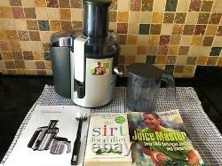 Bargain Philips Hr1861 Whole Fruit Juicer / Juice Extractor