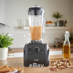 Blender Professional Juicer Smoothie 1500W For Food Fruit Protein Juice Maker