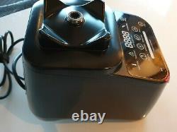 Blendtec Designer 625 Blender in Gloss Black RRP. £649.95