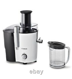 Bosch MES25A0 juicer juice maker machine white / anthracite