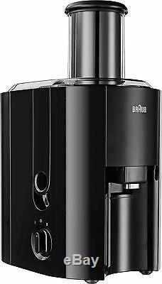 Braun J 300 IdentityCollection Spin juicer juice maker machine