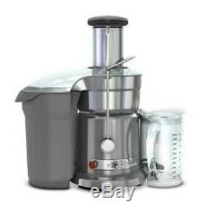 Breville 800JEXL/B Juice Fountain Elite 1000 Watt Juicer Extractor