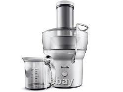 Breville BJE200XL Juice Fountain Compact Extractor 110 Volts