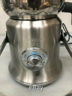 Breville BJE830BSS1BUS1 Juice Founatin Cold XL, Brushed Stainless Steel Juicer