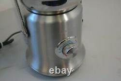 Breville BJE830BSS1BUS1 Juicer the Juice Fountain Cold XL 110 Volts (16A)