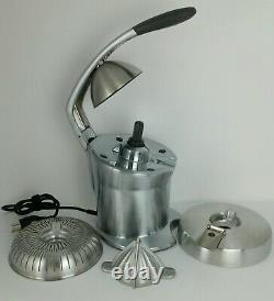 Breville Citrus Press Pro One-Hand Automatic Juicer Brushed Stainless 800CPXL