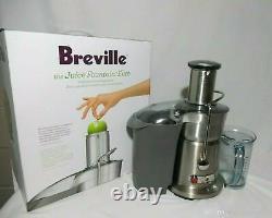 Breville Fountain Elite 1000W Electric Juicer 800JEXL