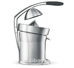 Breville Juicer The Citrus Press Pro Silver 800CPXL 110 Volts