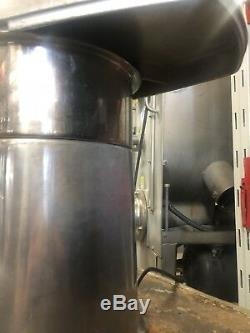 Ceado ES700-CU Fruit/Vegetable Juice Extractor Restaurant Juice Bar