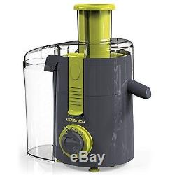 Centrifuge Electric 350 W 1litro Extractor Of Juice Juicer Fruits Vegetable
