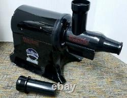 Champion Juicer Model G5-PG-710 Complete Masticating Extractor Juicer Wonderful
