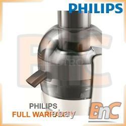 Citrus Juicer Fruits Squezzer Juice Press Electric Presser Philips HR185580 700W