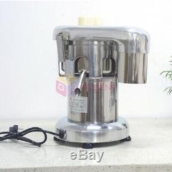 Commercial Fruit Juicer Electric Juice Extractor Orange Electric Fruit Squeezer