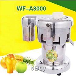 Commercial Fruit Juicer Juice Extractor Fruit Squeezer Fruit Juicing Machine