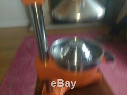 Commercial Grade Citrus Juicer Hand Press Manual Fruit Juicer Juice Squeezer Cit