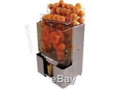 Commercial Orange Juice Squeezer Machine Lemon Fruit Squeezer Juicer Extracto qy