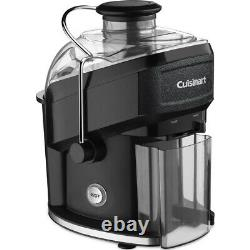 Cuisinart CJE-500 Compact Juicer / Juice Extractor
