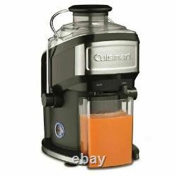 Cuisinart Compact Juice Pulp Extractor 480ml Fruit Vegetable Juicer