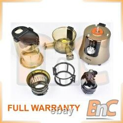 Electric Centrifugal Juicer Fruits Citrus Squezzer Low Speed Juice Girmi SW41