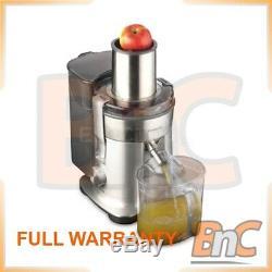 Electric Citrus Juicer Fruits Squezzer Juice Press Presser KENWOOD JE 850 1500W