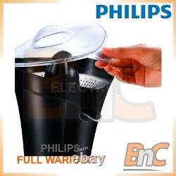 Electric Citrus Juicer Fruits Squezzer Press press PHILIPS HR2752 / 90 85W