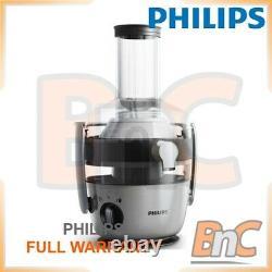 Electric Juicer Machine Fruit 1200W Vegetable Citrus Juice Extractor 2.1 L Press