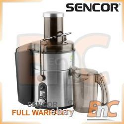 Electric Juicer Machine Fruit 1200W Vegetable Citrus Juice Extractor 2 L Press