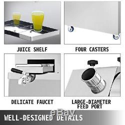 Electric Stainless Steel Juicer Sugar Cane Ginger Press Juicer Juice Machine 304