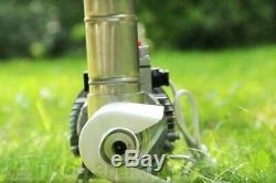 Electric screw household juicer press for grape/tomatos/fruit/vegetable TShM-2