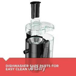 Extractor de jugo Frutas y vegetales para hacer jugos naturale maquina electrica