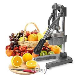 FOBUY Commercial Grade Citrus Juicer Hand Press Manual Fruit Juicer Juice Citrus