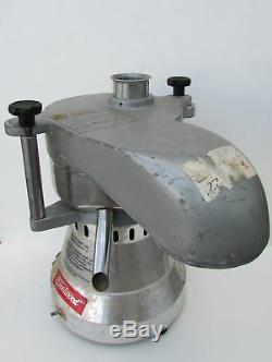 Fleetwood CSE Centrifugal Juice Extractor for Fruits'n Vegetables Juicer