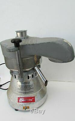 Fleetwood CSE Centrifugal Juice Extractor for Fruits'n Vegetables Juicer $1,773