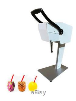 Fresh Fruit Juicer Machine Directly Drinking 100% Pure Juice Machine