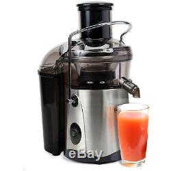 Fresh Orange Juice Lemonade Juicer Squeezer Fruit Vegetable Citrus Press Maker
