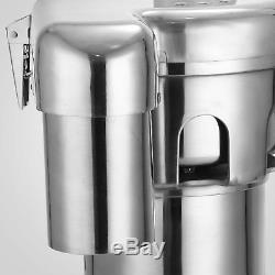 Fruit Juice Fruit Extractor Heavy Duty Commercial Fruit Juicer Press Per Hour