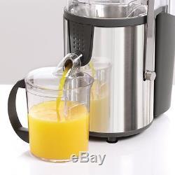 Fruit Juicing Electric Machine Juicer Vegetable Citrus Juice Blender Extractor