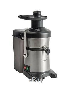 Fruit/Vegetable Juicer Commercial Grade (Continuous Feed) Avamix Juice Extractor