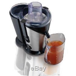 Fruit/Vegetable Juicer Extractor Counter Top Blender Healthy Juice Mixer Kitchen
