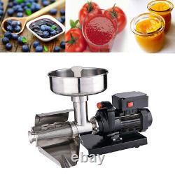 Fruit Vegetable Strainer Attachment Tomato Juicer Kitchen Stand Mixer Grinder