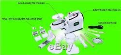Green Star Elite PLUS FREE Soft Fruit Knob Model GSE-5000 Twin Gear Juicer