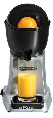 Hamilton Beach Proctor Silex Commercial Electric Citrus Juicer