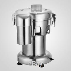 Heavy Duty 2800RPM Multifuction Fruit Power Juicer Juice Extractor