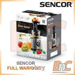 Jucer Maker Machine Centrifugal 400W Electric Fruit&Veg Juice Extractor Blender