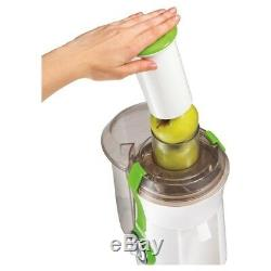 Juice Extractor Fruit Vegetable Citrus Press Juicer Electric Squeezer Machine