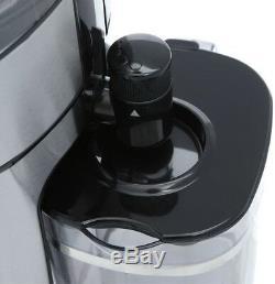 Juice Juicer Extractor Vegetable Fruit Machine Electric Maker CUISINART 33 oz